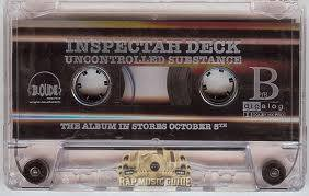 cd massacre murder yo cassette ..
