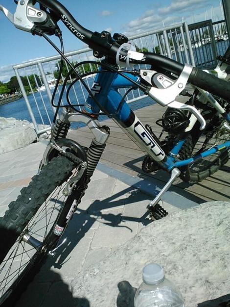 My Bike I love my Bike