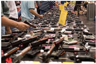 UK Columnist: World Should Intervene to Stop U.S. Gun Epidemic