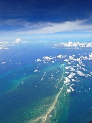 Uncommon Caribbean