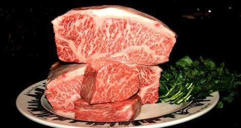The Most Expensive Steaks in the World