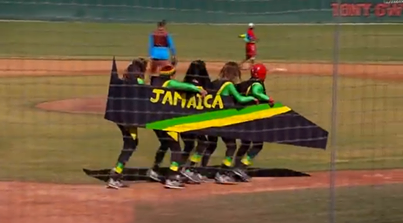 COOL RUNNINGS!